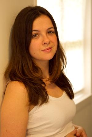 Claire mcgowan headshot - colour (1)