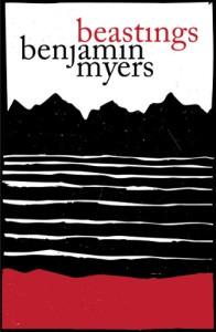 benjamin-myers--beastings--paperback